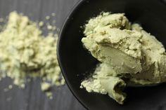 Matcha – zelený čaj Gelato, Matcha, Ice Cream, Desserts, Food, No Churn Ice Cream, Tailgate Desserts, Deserts, Icecream Craft