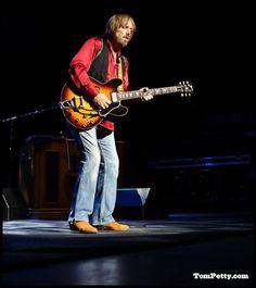 Tom Petty ....Free Falling