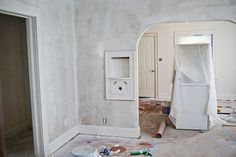 Lessons Learned While Painting an Entire House - A Beautiful Mess