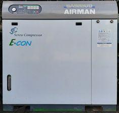 Chương Liên bán máy nén khí trục vít 22 kW cũ nhập khẩu từ Nhật Bản. Sản phẩm chất lượng tốt, giá cả hợp lý, bảo hành dài hạn.