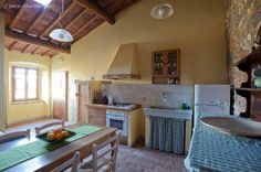 San Casciano in Val di Pesa apartment rental - Kitchen