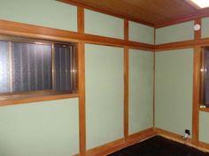 和室壁を「四国化成の砂王」で塗り替え☆