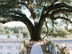 Pine Lake Ranch Montgomery Texas Wedding Venues 1