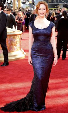 The sophisticated Christina Hendricks ...  Moreish Celebrity...   She starred as Allison in I Don-t Know How She Does It (2011)
