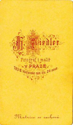 Praha, H. Fiedler