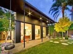 Bohemian-style home in Australia