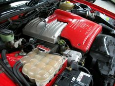 1993 Ford XR8 (ED) - Lou Guthry Motors