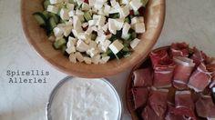 {Herzhaft} Samstags-Grillerchen - Grill-Rezepte