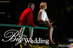 An overbearing father. A neurotic daughter. It's never too late to start acting like a family.    Join Robert De Niro and Katherine Heigl with an all-star cast in The Big Wedding!