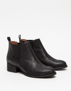 Warr Boot - need supply co