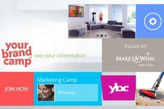 YourBrand.Camp: la prima piattaforma di Marketing delle conversazioni