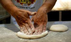 Training course for pizzaziolo vera pizza napoletana