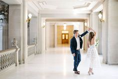 Ten City Hall Wedding Tips – Melanie Duerkopp