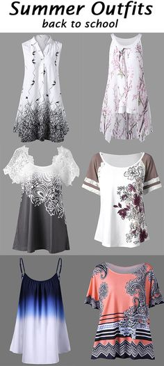 outfits for school