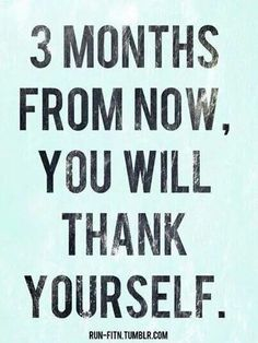 Stole this photo! This truth rings loud and clear for me all the time. 3 months ago, I was a different person. Learn how to build something today that will prosper #3monthsfromnow - www.startingonline.gr8.com