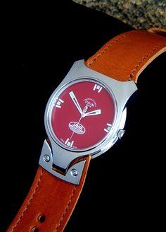 luxusní hodinky JAWA Prim Rider | MOTOHOUSE
