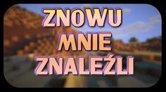 """Minecraft Piosenka: """"Znowu Mnie Znaleźli"""" - SkyeN"""