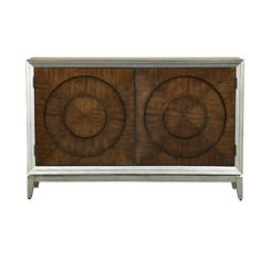 Raggs Console Table