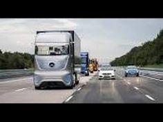 """Caminhão Mercedes Benz - O Caminhão Do Ano 2025 """" Mercedes-Benz Future T..."""