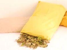como fazer travesseiros de ervas - Pesquisa Google