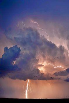 lightning storm deadly strikes!
