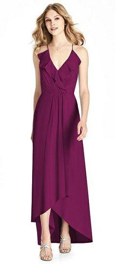 7713b37cd0a Jenny Packham Bridesmaid Dress JP1006LS Bridal Party Dresses