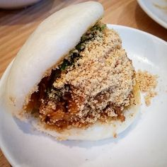 Bao: Incredible Taiwanese baos. Expect to queue (and if you don't want to wait, the trick is to go there shortly before 12 noon and be there as soon as the restaurant opens)