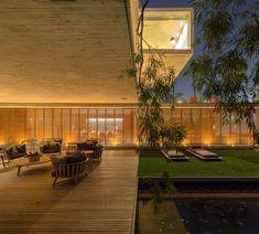 Galeria - Casa P / Studio MK27 - Marcio Kogan   Lair Reis - 11