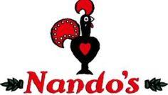 Oooo I love Nandos!!!!