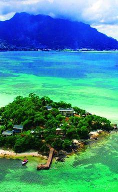 Enchanted Island Resort Victoria, Seychellen