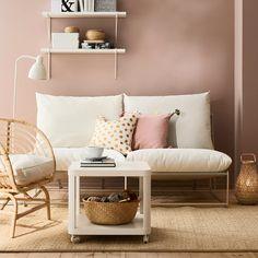 Outdoor Seat Pads, Outdoor Cushion Covers, Outdoor Cushions, Cushions On Sofa, Couch Sofa, Outdoor Lounge, Outdoor Loveseat, Ikea Interior, Ikea Outdoor