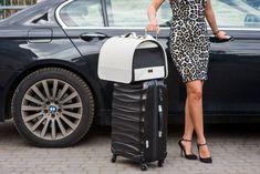 amiplay New York travel bag
