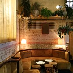 One of MLC most recent projects - Chiltern Firehouse, famous bar, hotel and…