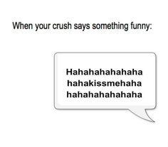 Funny Crush Quotes 65 Best Crush quotes images | Jokes, Funny crush memes, Funny images Funny Crush Quotes