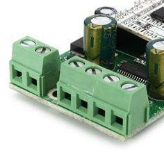 Only US$12.19, buy best Mini Bluetooth 4.0 Stereo 2x15W Class D Power Amplifier Board Module Bluetooth Amplifier Board sale online store at wholesale price.US/EU warehouse.