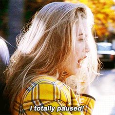 13 hairstyles from Clueless that we still wear today Clueless Quotes, Clueless 1995, Clueless Outfits, Clueless Aesthetic, Badass Aesthetic, Estilo Jenner, Hair Gif, Stacey Dash, Cher Horowitz
