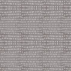 Cori Dantini fabric - tiny seeds grey
