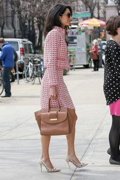 April 2015 – Page 2 – Amal Clooney Style Business Fashion, Lawyer Fashion, Business Outfits, Business Attire, Amal Clooney, Classy Outfits, Chic Outfits, Stylish Office Wear, Casual Office