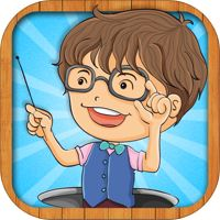 Sentence Builder for Special Needs Children by Emmy Chen