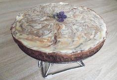 Levendulás csokoládé- (torta) születésnapra | CsupaCsoki Blog