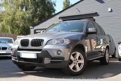 BMW X5 (E70) XDRIVE 30DA LUXE