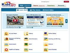 Two Great Websites to Enhance Kids Learning ~ Educational Technology and Mobile Learning