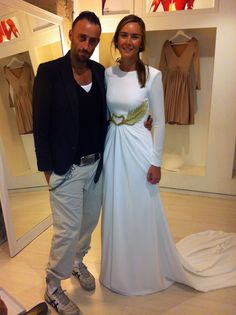 La boda de Teresa y Pepe  