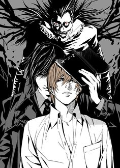 Death Note #awesomeart