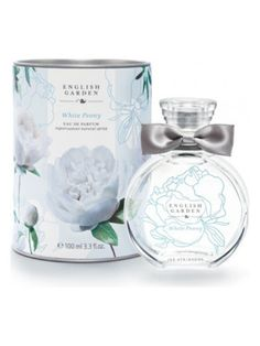 White Peony Atkinsons for women