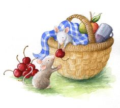 Illustrator : Gail Yerrill