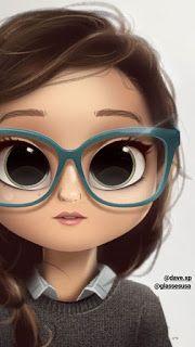 Super Drawing Cute Sketches Kawaii Ideas in 2019 Cartoon Kunst, Cartoon Art, Girly M, Cute Sketches, Girly Drawings, Pencil Drawings, Cute Cartoon Girl, Cute Girl Drawing, Digital Art Girl