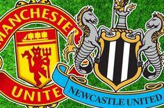 K.O 02.30 Manchester United vs Newcastle United live streaming Premier League http://ift.tt/2zKk8Ak EPL Match MU
