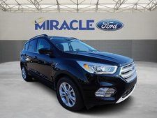 Cool Ford 2017: New 2017 Ford Escape SE Black SUV... Car24 - World Bayers Check more at http://car24.top/2017/2017/08/02/ford-2017-new-2017-ford-escape-se-black-suv-car24-world-bayers-2/