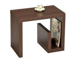Столик журнальный деревянный А1685